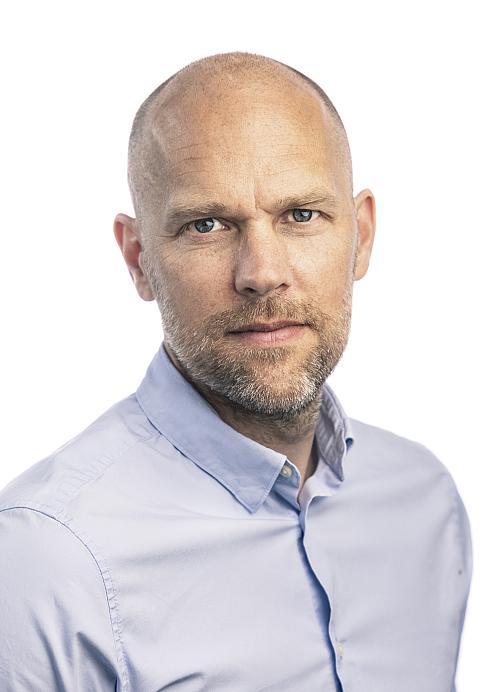 Profilbild på Mattias Lorentzi