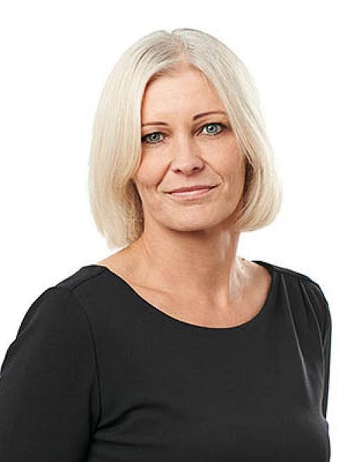 Profilbild på Paola Johansson