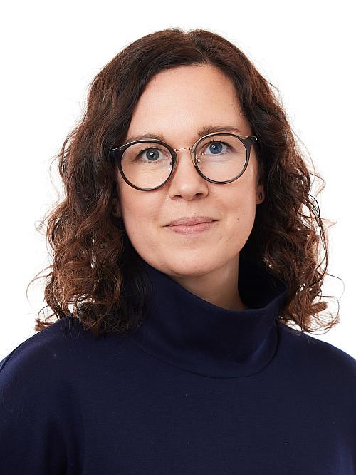 Profilbild på Jenny Hedberg