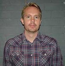 Profilbild på Daniel Palmqvist