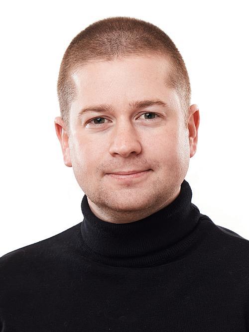 Profilbild på Gustav Lindqvist