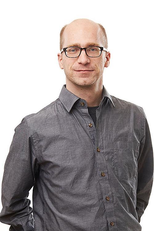 Profilbild på Daniel Glimryd