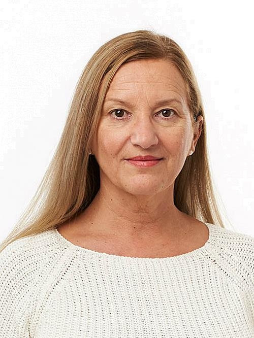 Profilbild på Emma Pavlov