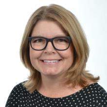 Profilbild på Elisabeth Nylander