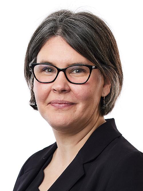 Profilbild på Margareta Hjort