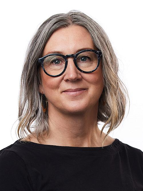 Profilbild på Erica Gramming