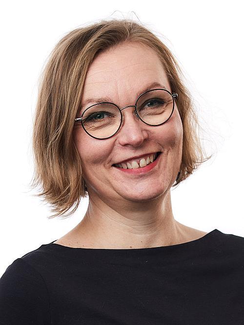 Profilbild på Sofia Nodén