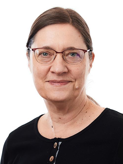 Profilbild på Eva Törnblom